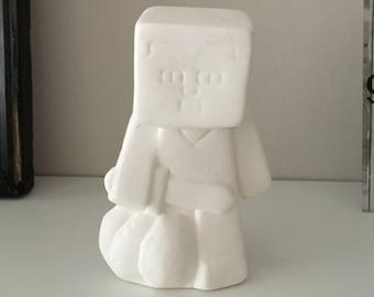 Miniature in ceramica | Etsy