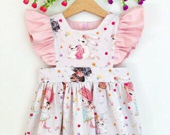 e55b0ea5b7d8 Pinafore dress
