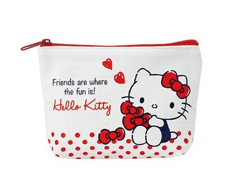 9c7084abe Hello Kitty Pouch kawaii SANRIO from Japan