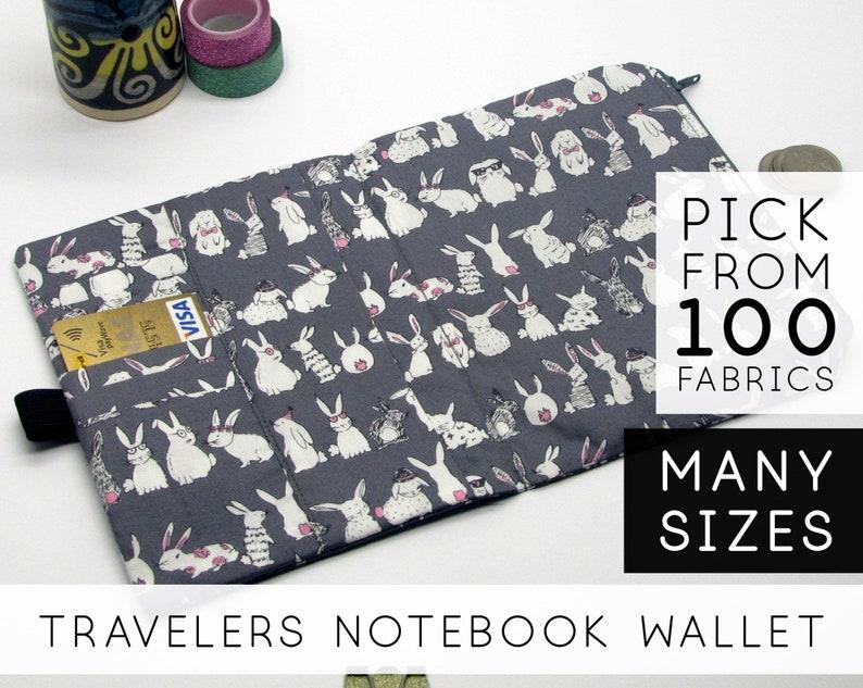 Notebook Wallet Field Notes  Field Notes Pocket Passport  image 0
