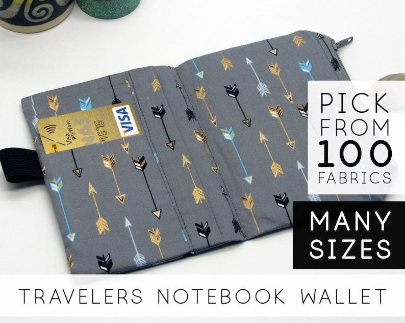 Credit Card Pocket Insert for Chic Sparrow Pocket Plus  image 0