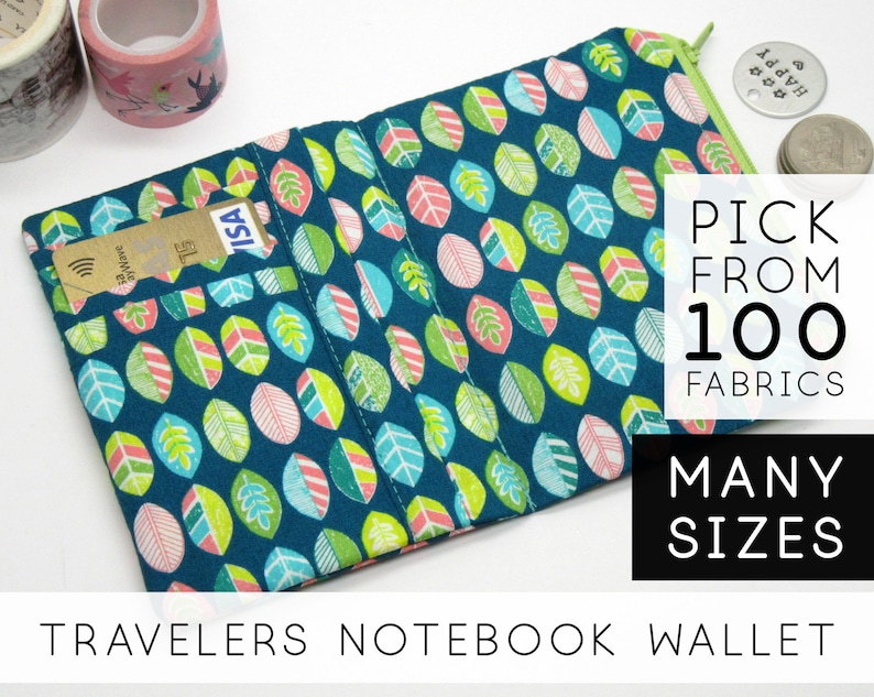 Credit Card Holder Insert for Chic Sparrow Maverick  Field image 0