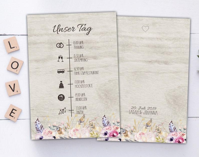 hochzeits plan pdf,diy hochzeit ablaufplan hochzeit programm hochzeit wedding timeline hochzeitsplan hochzeitskarte tagesplan hochzeit