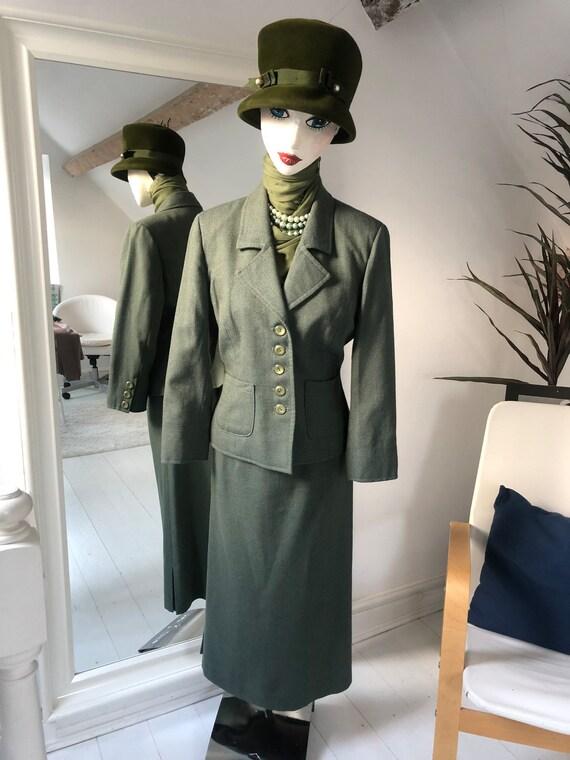 1940s Original suit