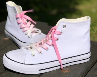 238096fdf5d Hippie shoelaces | Etsy