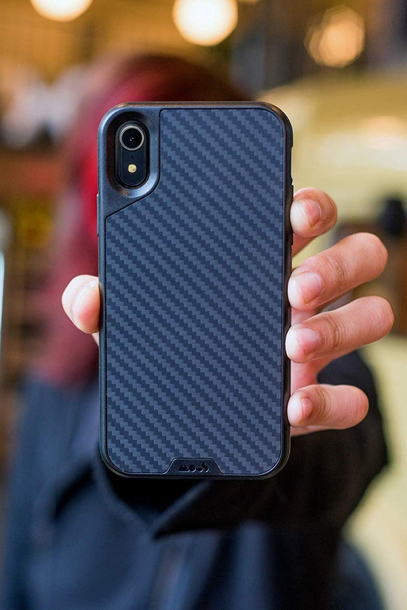 mous protective iphone xr case