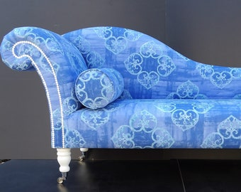 Bespoke Classic Extra Large Chaise Longue