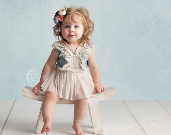 Sitter Romper Wine Romper Burgundy Lace Sitter Romper Baby Photo Prop UK Seller Christmas Prop Outfit