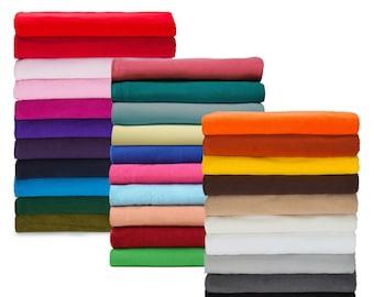 Fleece pillowcase | Etsy