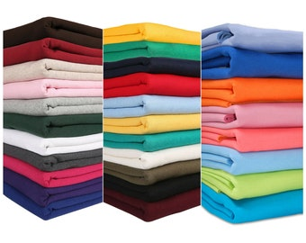 Sweatshirt Fleece ,Brushed Fabric,Hoodie,Jersey,School,Fashion Wholesale,Neotrim,Craft & Sewing,Quality Fabric and Material