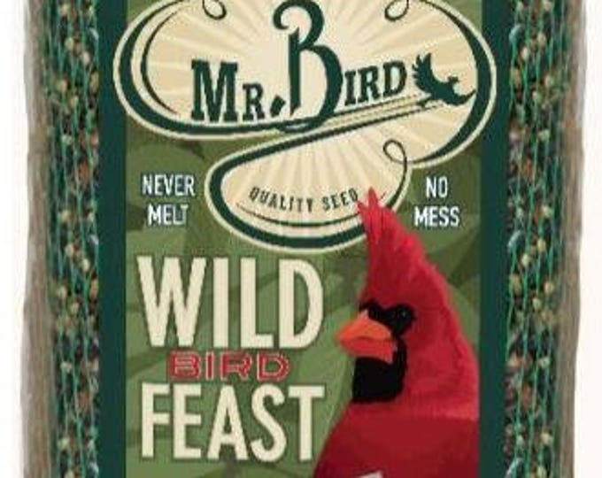 Mr. Bird Wild Bird Feast