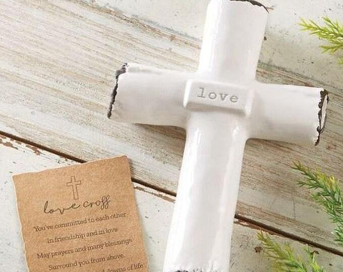 Prayer Crosses