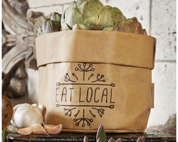 Eat Local Holder