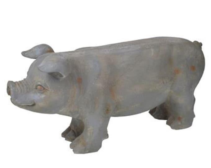 Pig Stool