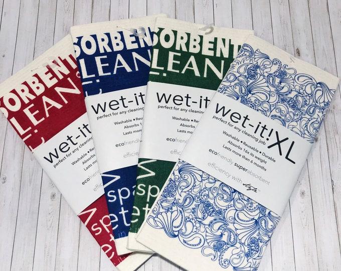 Swedish Cloth XL
