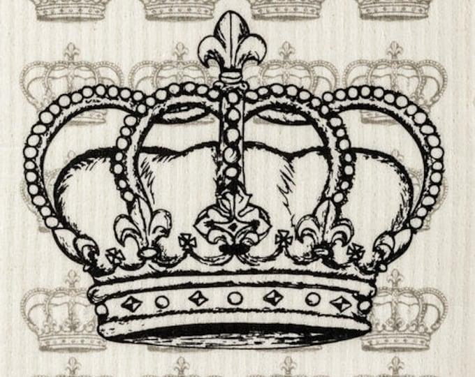 Royal Crown Swedish Cloth