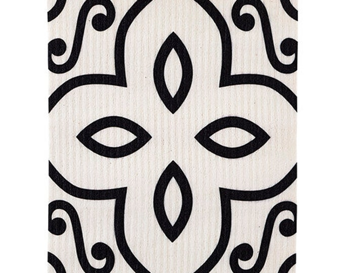 Arabesque Swedish Cloth