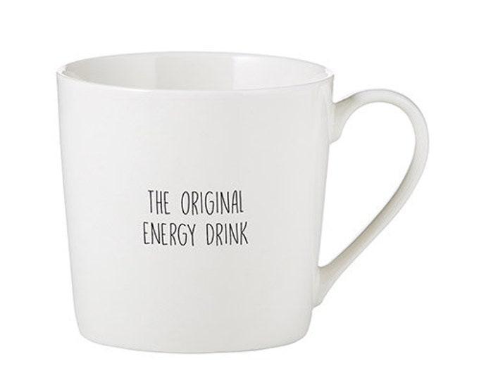 Original Energy Drink Mug
