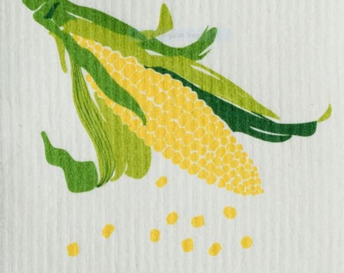 Corn Swedish Cloth