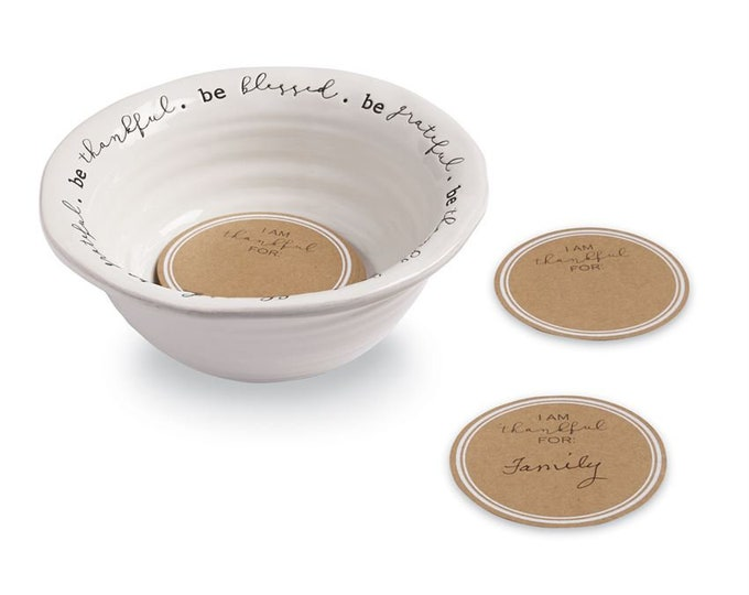 Thankful Tradition Bowl Set