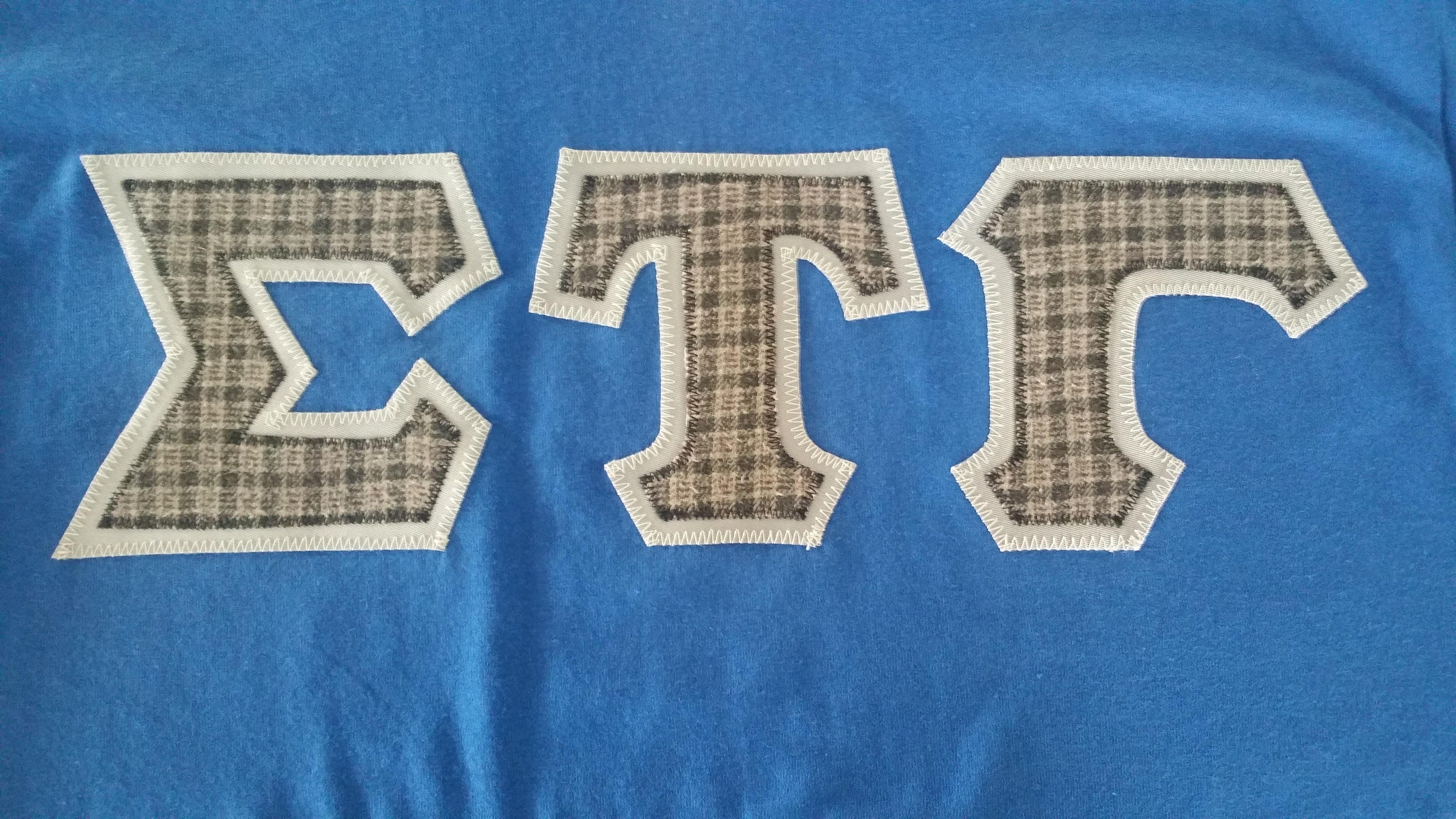How To Make A T Shirt With Fabric Letters   Azərbaycan