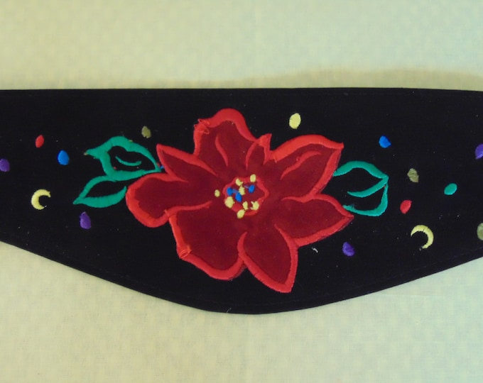 Ladies Belt 90s Fashion For Winter Festivals, Holidays, Traveling, Western Dancing, Rodeos, Concerts, Musicals, Gallery Showings