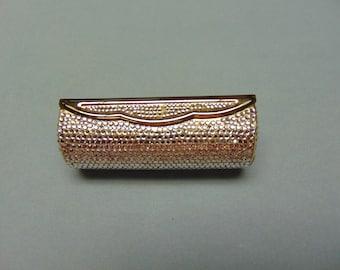 Judith Leiber Lipstick Case For Valentines Day Gifts- Leiber Swarovski Lipstick Case- Lipstick Accessories- Judith Leiber Accessorie Gifts