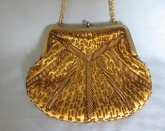 60's Vintage Purse Perfect Fashion For Rodeos, Country Concerts, Weddings, Traveling, Weddings, Proms, And More