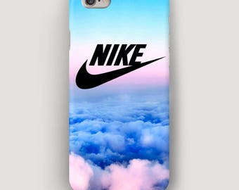 a305227a19cc09 Clouds iPhone 7 Case