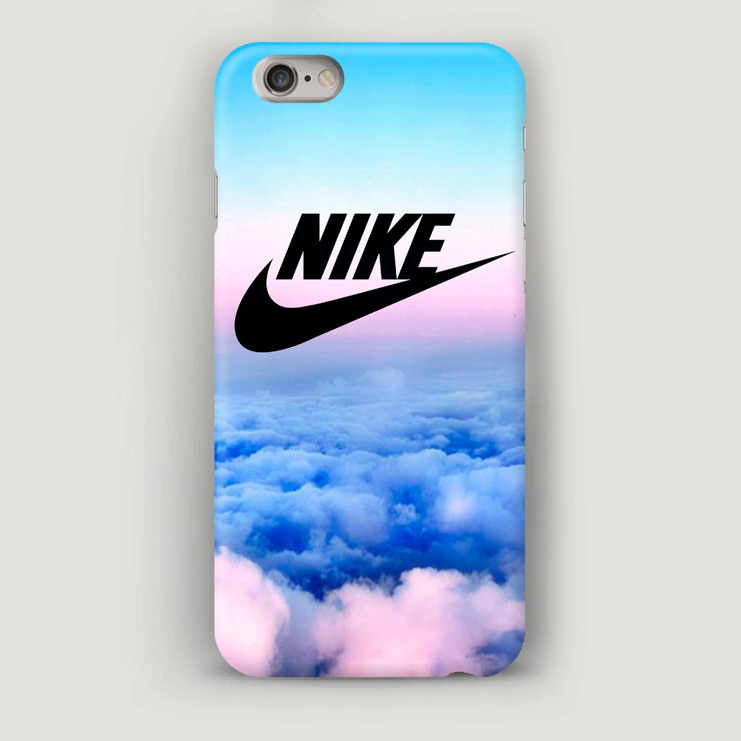 size 40 e0927 19134 Clouds iPhone 7 Case, Sky iPhone 6 Plus Case, iPhone X Case, Cute Phone  Case, Nike Phone Case, Nike iPhone 6S Case, iPhone 8 Cover