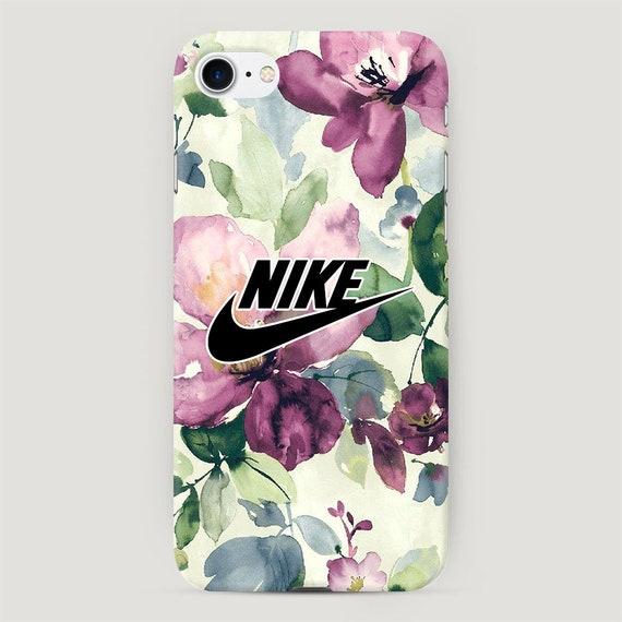 iphone xr flower print case