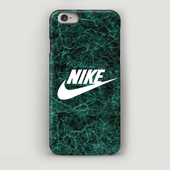 Nike iPhone 7 Case, Marble iPhone 6 Case, iPhone SE Case, Green iPhone 6S  Plus Case, Marble Case, Marble iPhone 7 Case, Nike iPhone 5 Case