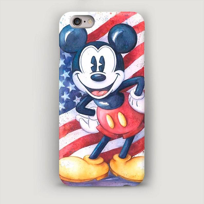 mickey phone case iphone 7