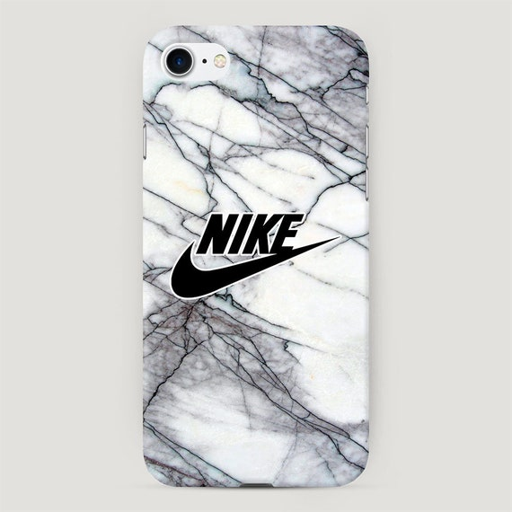 the best finest selection casual shoes Nike iPhone Hülle Marmor XS Max Case, grau XR Gehäuse, trendige Handytasche