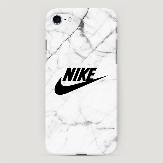Nike Iphone Xs Case White Marble Iphone Case Stone Phone