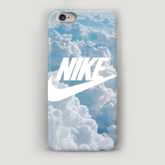 Clouds iPhone 7 Plus Case, Nike iPhone 6 Plus Case, Blue iPhone 5 Case,  Nature Galaxy S7 Case, Nike iPhone 6S Cover, Nike Case iPhone