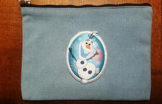 Disney Cruise accessoire maquillage sac accessoire sac Disney poisson  Extender FE cadeau Pixie Dust DCL Mickey Mouse Olaf congelés b63dde079cd