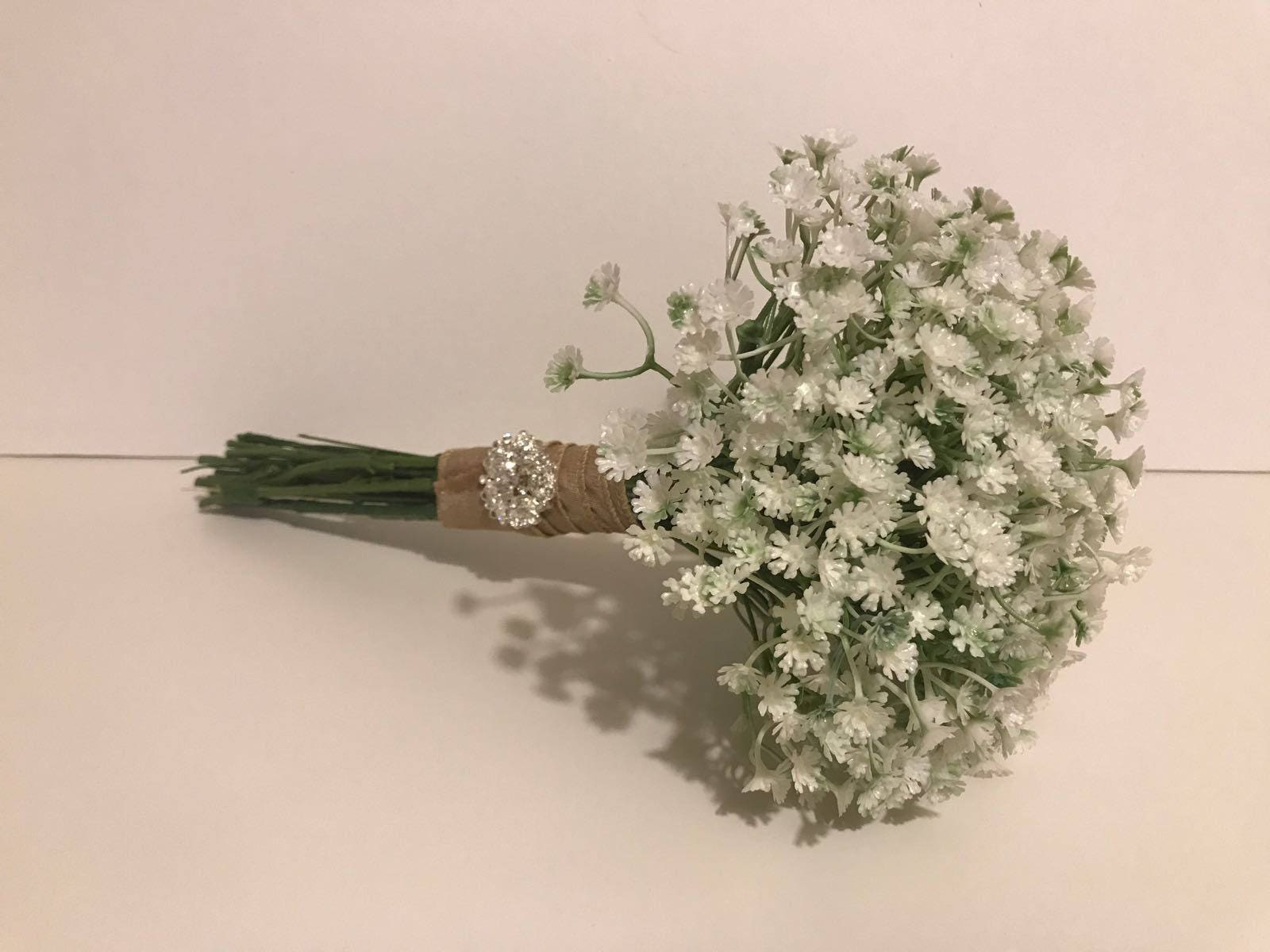 Gypsophila Bouquet Gypsophila Wedding Bouquet Baby's