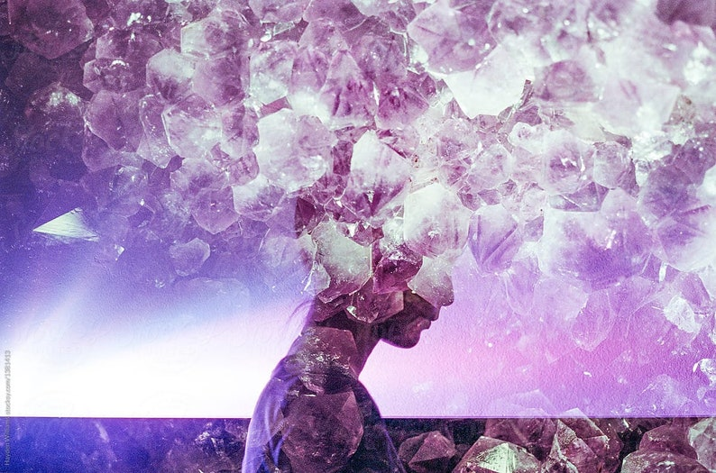 Flower Essence  Aura Bright: Energetic Integrity image 0