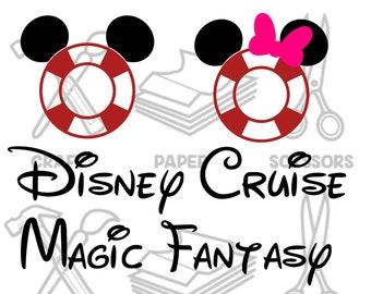 Disney cruise svg | Etsy