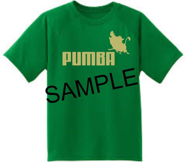 988b8145e4bfb LION KING Pumba/Puma Inspired DIGITAL Design - Instant Download  svg,jpg,pdf,eps,png included. Lion King, Disney, Pumba, Simba