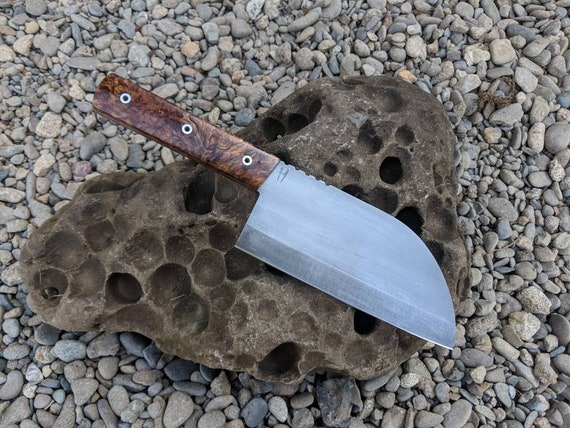 Serbian Knife / chefs knife/ meat cleaver / camping kitchen knife