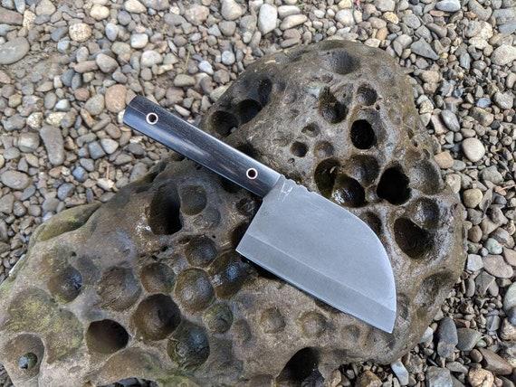 Mini Serbian Chef Knife handmade cooking knife