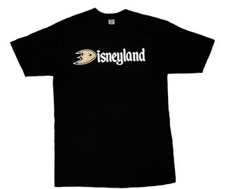 Disneyland Ducks