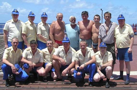 "Пилотка х//б /""Тропичка/"" СССР Rare Genuine USSR Navy Issue Tropical Uniform Cap"