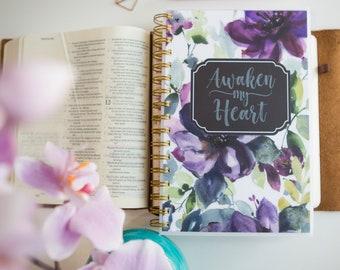 Prayer and Bible Study Printable / SOAP / Prayer Journal /   Etsy