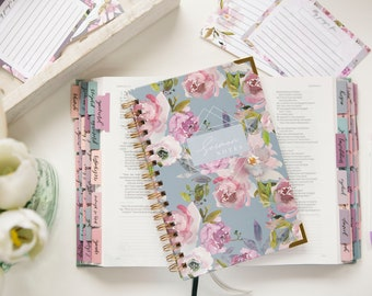 Sermon Notes Journal | Notebook for Church | Church notes | Sermon Journal | Sermon Notebook | Christian Gifts for Mother's Day | Gifts