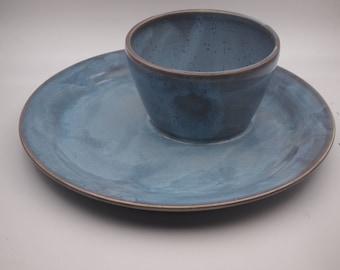 & Soup bowl combo | Etsy