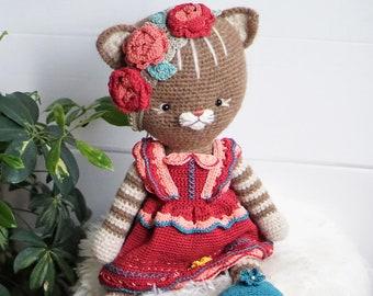 Polushka Bunny