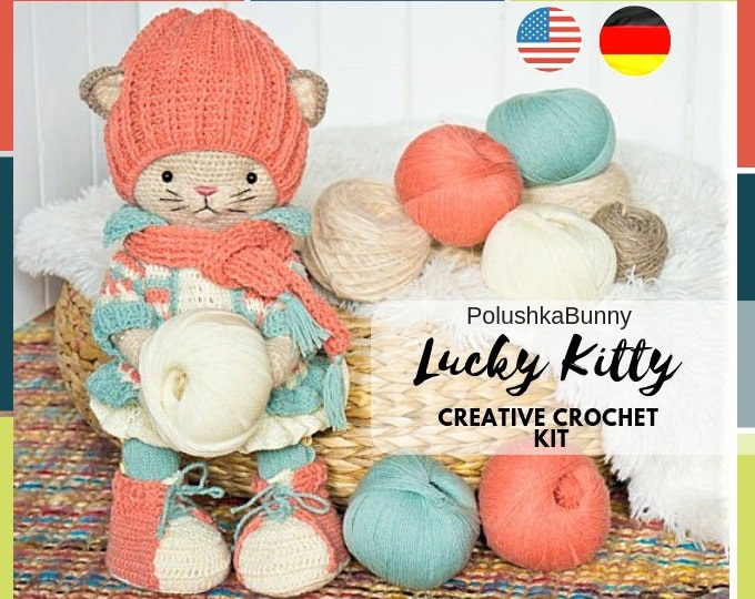 Crochet Kit Baby Unicorn - Amigurumi Toy Pattern: Amazon.co.uk ... | 540x680